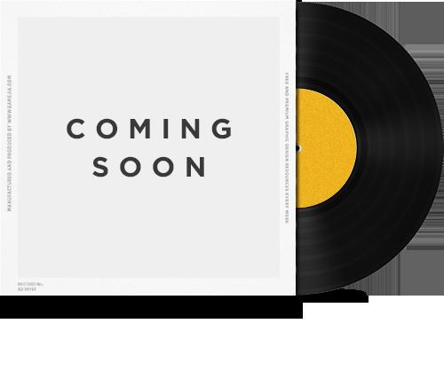 Vinyl_COMING SOON